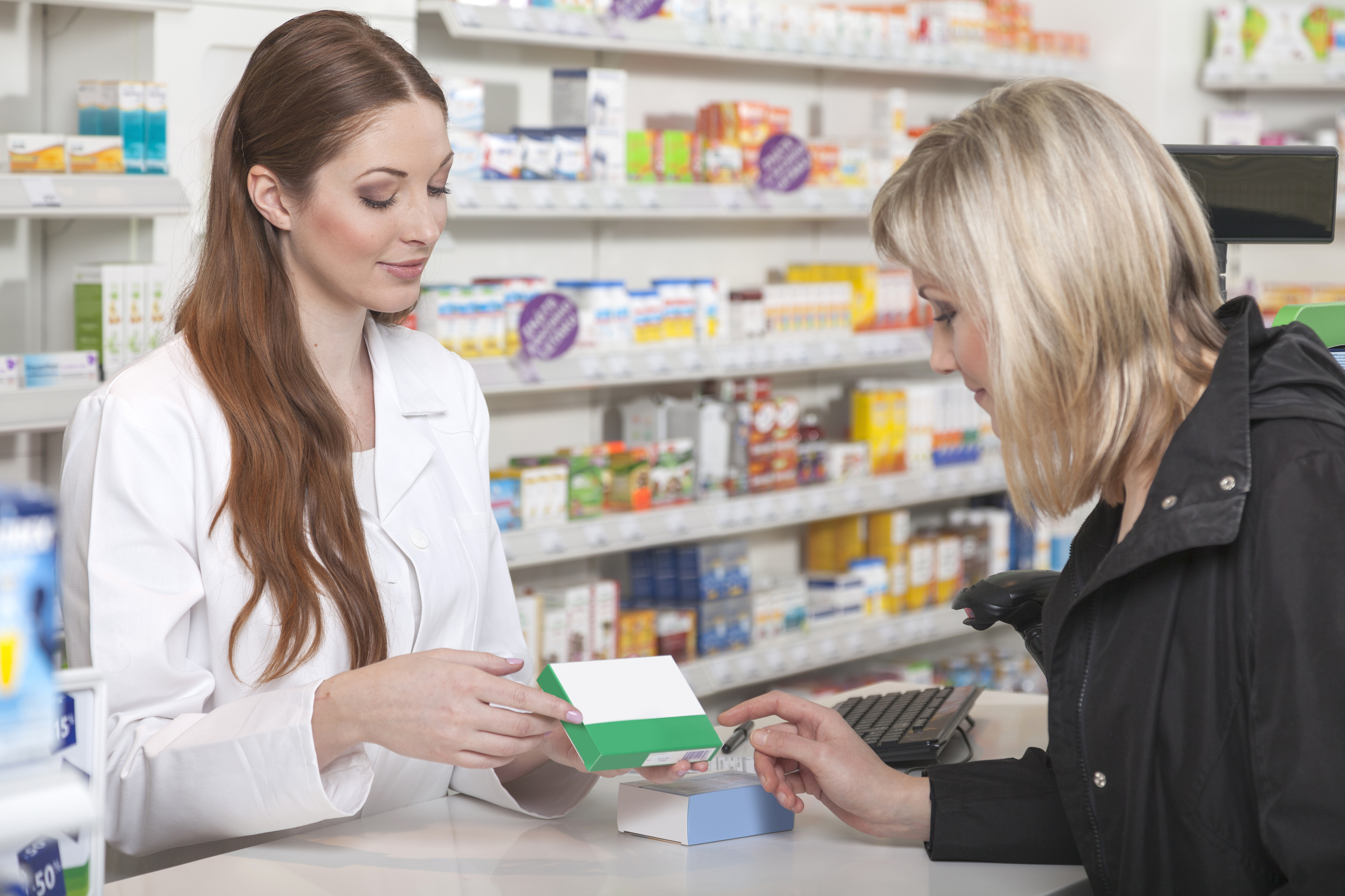 new consultation skills resource for community pharmacy